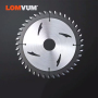 LOMVUM Alloy Tipped Wood Cutting Circular Saw Blade for Wood Laminate Board  Cutting