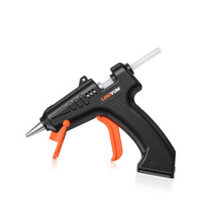 Lomvum 3.6V Cordless Hot Melt Glue Gun With Glue Stick