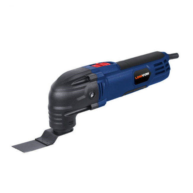 Lomvum Other Power Tools 300W Woodworking Electric Oscillating Multi Tool