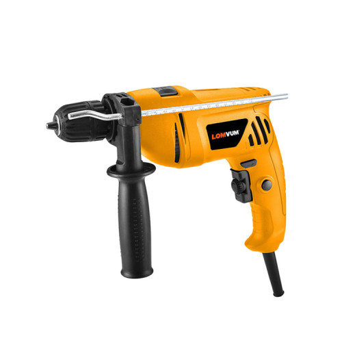 Lomvum Power Tools Electric Hand Drill Drilling Machine