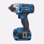 20V Cordless Brush Impact driver