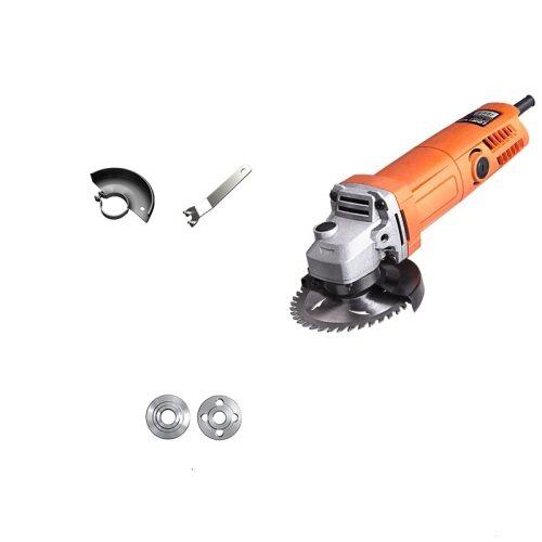 Lomvum 400W 100mm professional electric angle grinder China