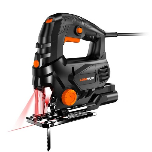 10% Off 800W Varied Speed Electric Mini Jig Saw Machine