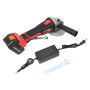 OEM Electric Power Tools 2000mAh 20V Mini 115mm Cordless Angle Grinder
