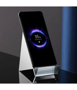 Xiaomi 80W Wireless Charging Stand Set Sailing shape/Free charging horizontally and vertically/Intelligent temperature control