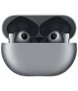 Auf Lager HUAWEI FreeBuds Pro echtes kabelloses Headset (Frostsilber) aktive Geräuschreduzierung, Stimmübertragung, schnelles Aufladen und lange Akkulaufzeit
