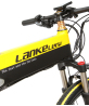 LANKELEISI XT750 Folding Electric Bike