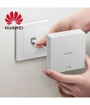 Huawei Router H6 HarmonyOS WIFI 6+ Smart Home Mesh-WLAN-Gigabit-Router H6 Pro Wi-Fi 6+ 3000 Mbit/s volle Abdeckung Dual-Frequenz 4 Verstärker
