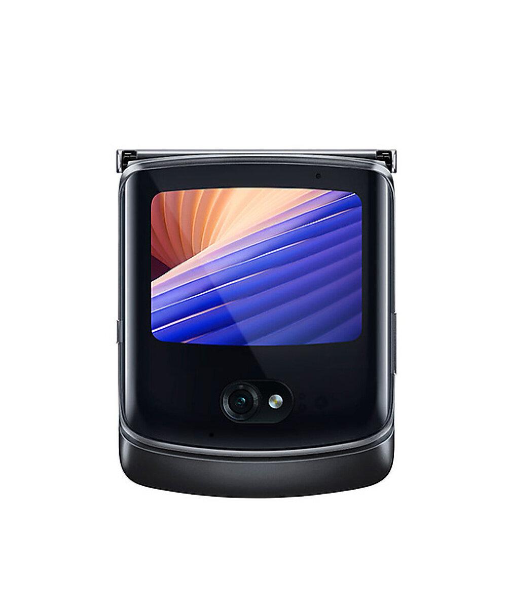 motorola razr 5G 8GB+256GB  2nd Gen Folding Flip Phone Dual Screen Dual SIM 6.2in 48.0 MP ByFedEx