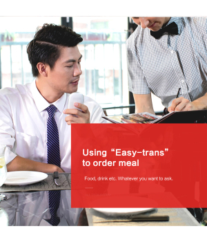 iFLYTEK Real time Instant Voice Translator Professional Audio Recorder Translator Device For Business