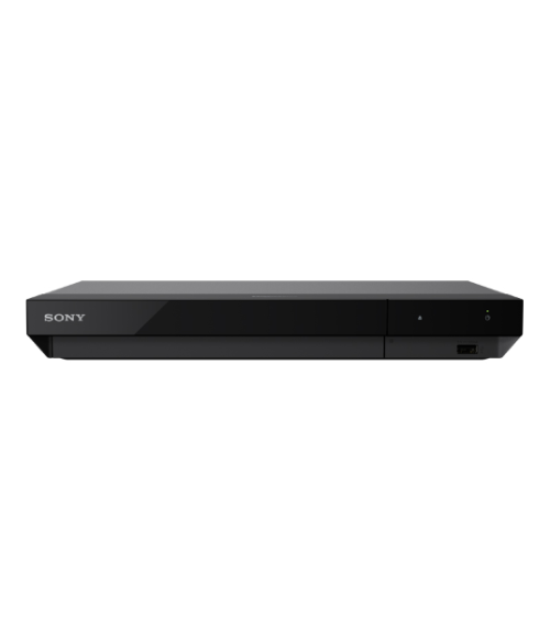 UBP-X700 Ultra HD Blu-ray ™/DVD player