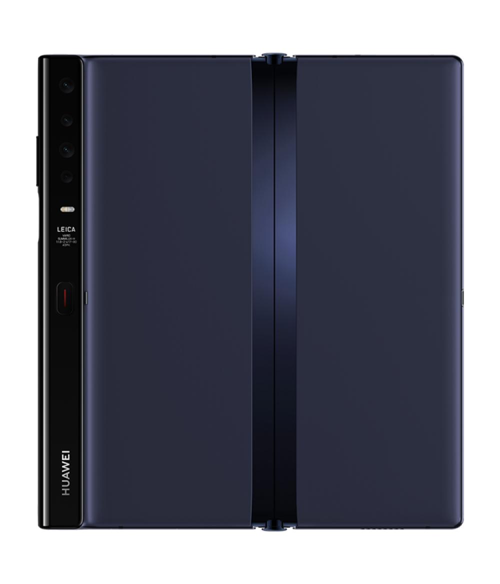 HUAWEI Mate Xs 5G full Netcom Kirin 990 8GB + 512GB (Star Blue) 5G flagship chip | 8-inch foldable full screen