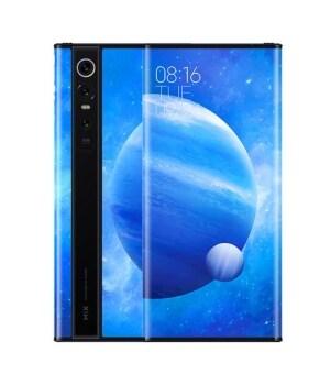 Смартфон Xiaomi MIX Alpha, 12 ГБ, 512 ГБ, Snapdragon 855 Plus, 7.92 дюйма, 108 МП, 5G, супер флагманский, с тройными камерами, 4050 мАч
