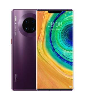 "Huawei Mate 30 Pro Kirin 990 Octa Core 4G Smartphone 6.53"" Dual SIM 4 8GB 128GB/256GB Dual Real Camera NFC Fingerprint"