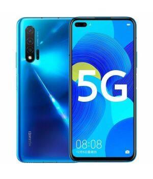 HUAWEI nova 6 5G dual-mode full Netcom 6.57 inch 8GB + 256GB Kirin 990 chip front 32-megapixel autofocus
