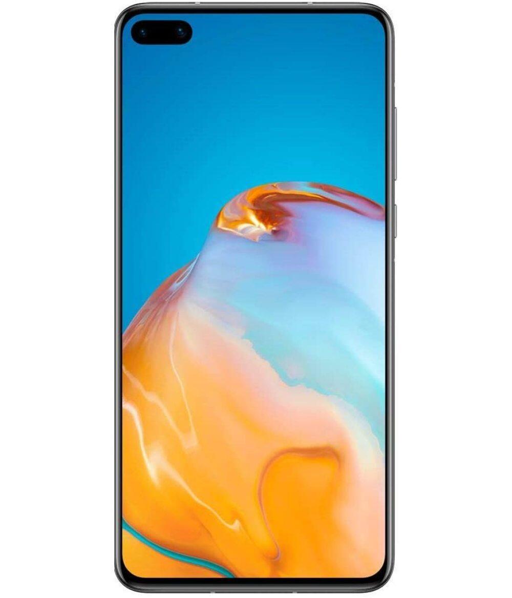 2020 New Original Huawei P40 Pro 5G Kirin 990 8GB 128GB 50MP Ultra Version Camera 6.1 inch SuperCharge NFC Smartphone Mobile Phone