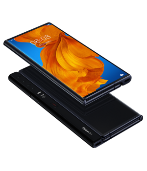 HUAWEI Mate Xs 5G full Netcom Kirin 990 8GB + 512GB (Star Blue) 5G flagship chip | 8-inch foldable full screen