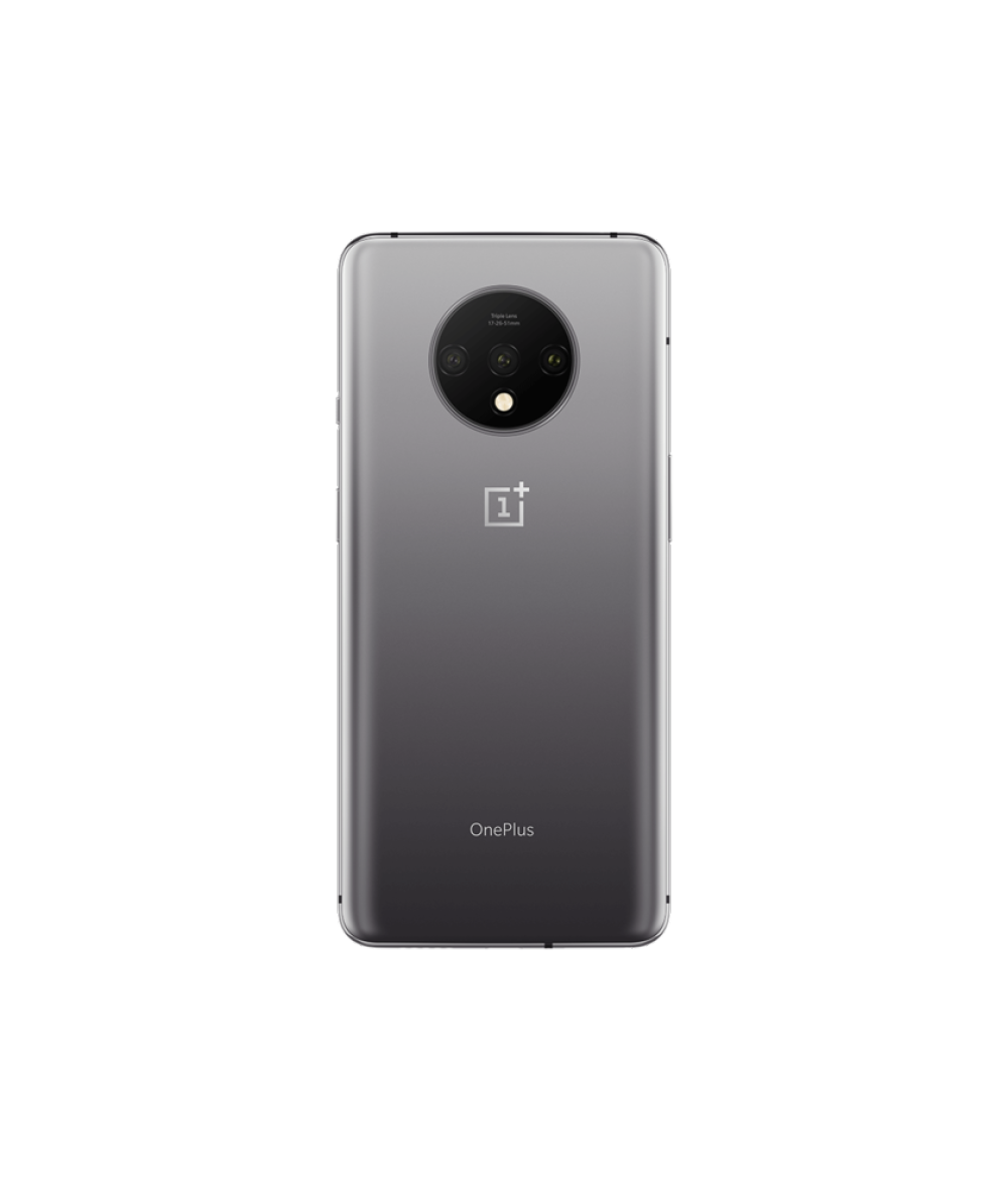 "OnePlus 7T 8GB 256GB Snapdragon 855 Plus Octa Core Mobile Phone 6.55"" 90Hz AMOLED Screen 48MP Triple Cameras UFS 3.0 NFC Smartphone"