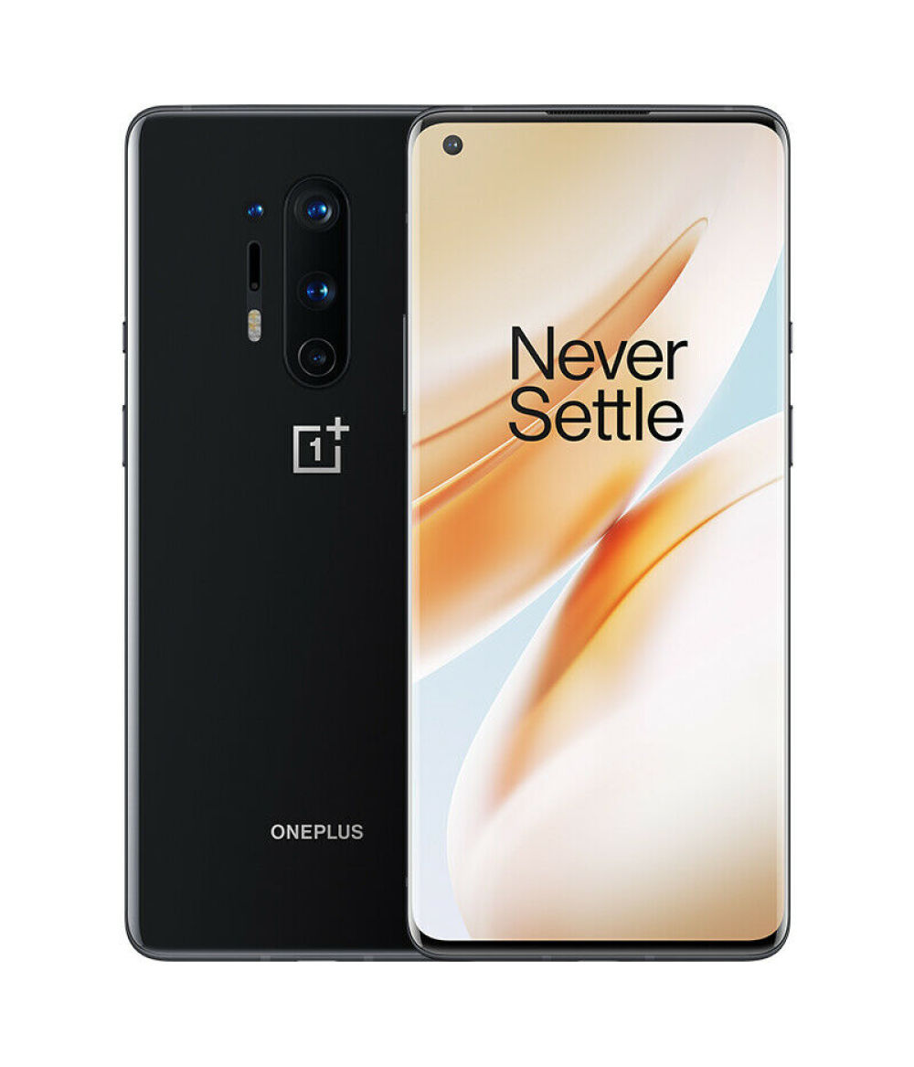 100% brand authentic mobile phones, OnePlus 8 5G 12GB 256GB Snapdragon 865 6.55'' 90Hz Fluid Display 48MP Triple Cams 4300mAh 30W NFC