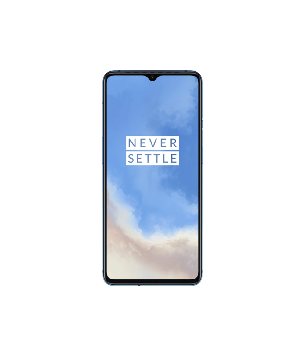 OnePlus 7T 8GB 128GB Smartphone 48MP Triple Cameras UFS 3.0 NFC