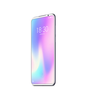 Original Meizu 16S Pro 6.2Inch FHD+ NFC Snapdragon 855 plus In-screen Fingerprint NFC 48MP + 20MP + 16MP Rear Cam 3600mAh Mobile Phone
