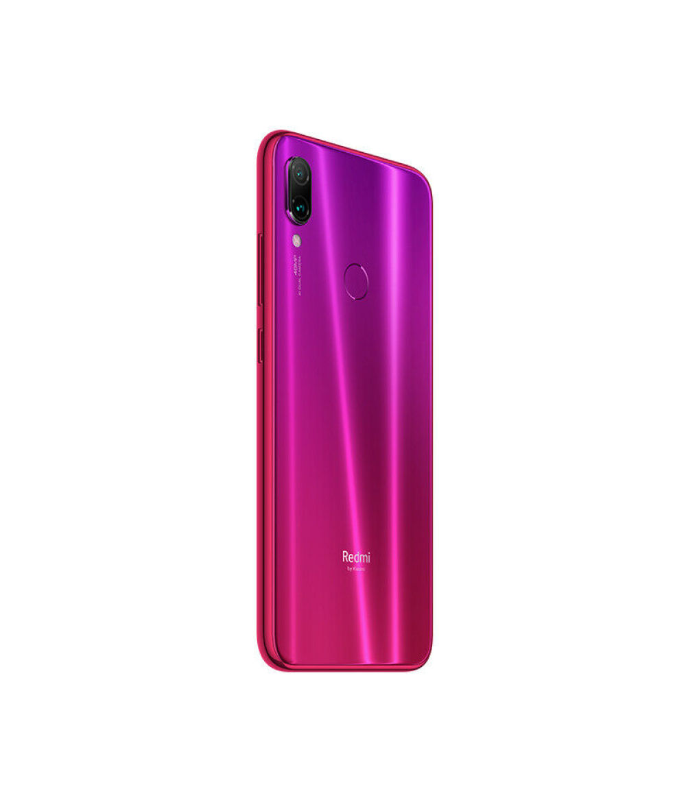 Xiaomi Redmi Note 7 Pro Snapdragon 675 Octa Core 6GB 128GB Snapdragon 675 Octa Core 48MP IMX 586 Camera 6.3'' FHD Screen Mobile Phone 4000mAh QC 4.0