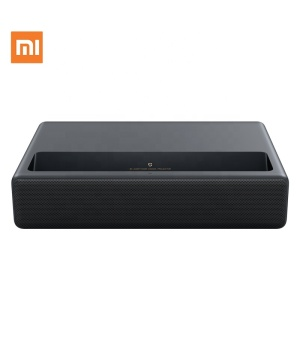 Original Xiaomi Mijia 4K 3840 x 2160P Laser Projection 2GB DDR3 16GB EMMC Flash TV Home Theater 150 Inch Wifi Bluetooth HDR Support DTS