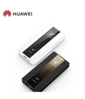 Original Huawei 5G Mobile WiFi Pro E6878-370 Hotspot wireless Access Point Mobile WiFi E6878-870 NA and NSA modes 5G Dual Mode Full Netcom