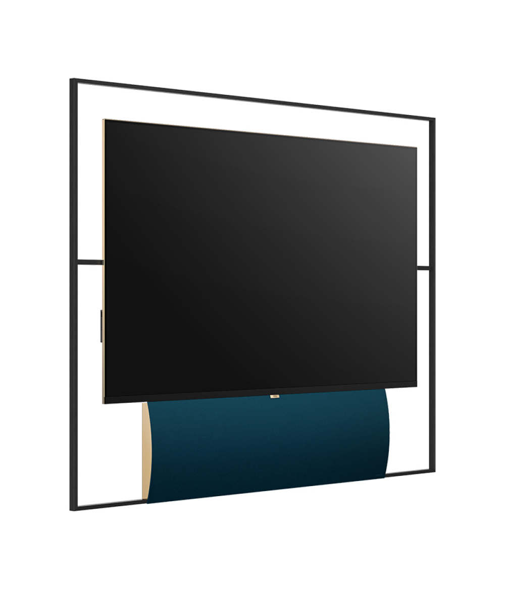 Original TCL XESS 65A100T 65 inch new style aesthetics floating window full scene TV