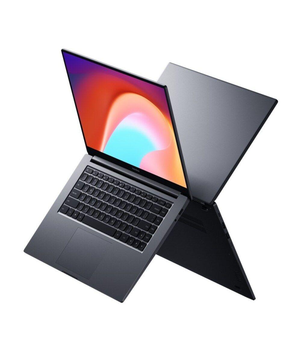 Original Xiaomi Redmibook 16 Ryzen Laptop Gaming PC 1080P HD 16GB DDR4 512GB SSD Windows 10 Screen Laptop