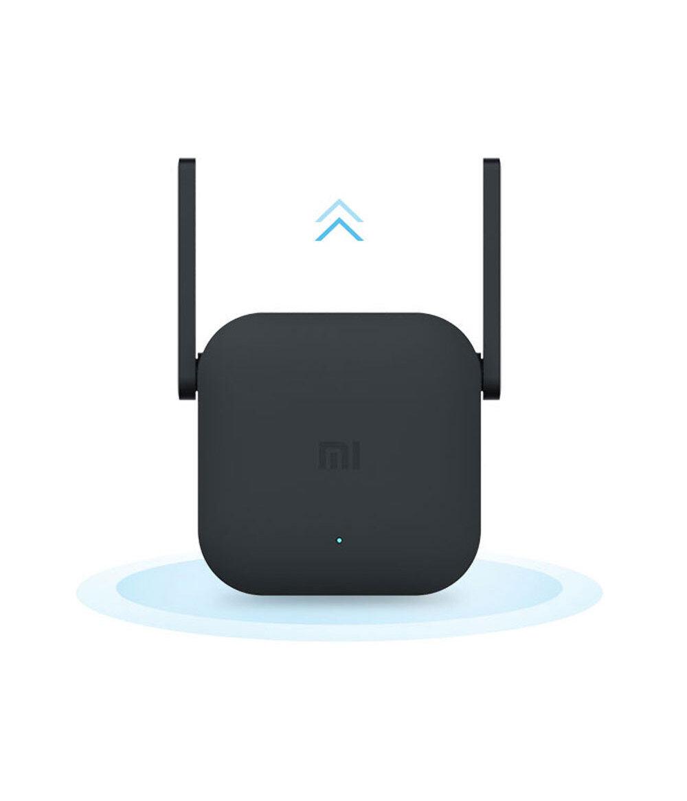 Original Xiaomi WiFi Router Amplifier Pro Router 300M Amplifier Network Expander Router Extender Roteador 2 Antenna