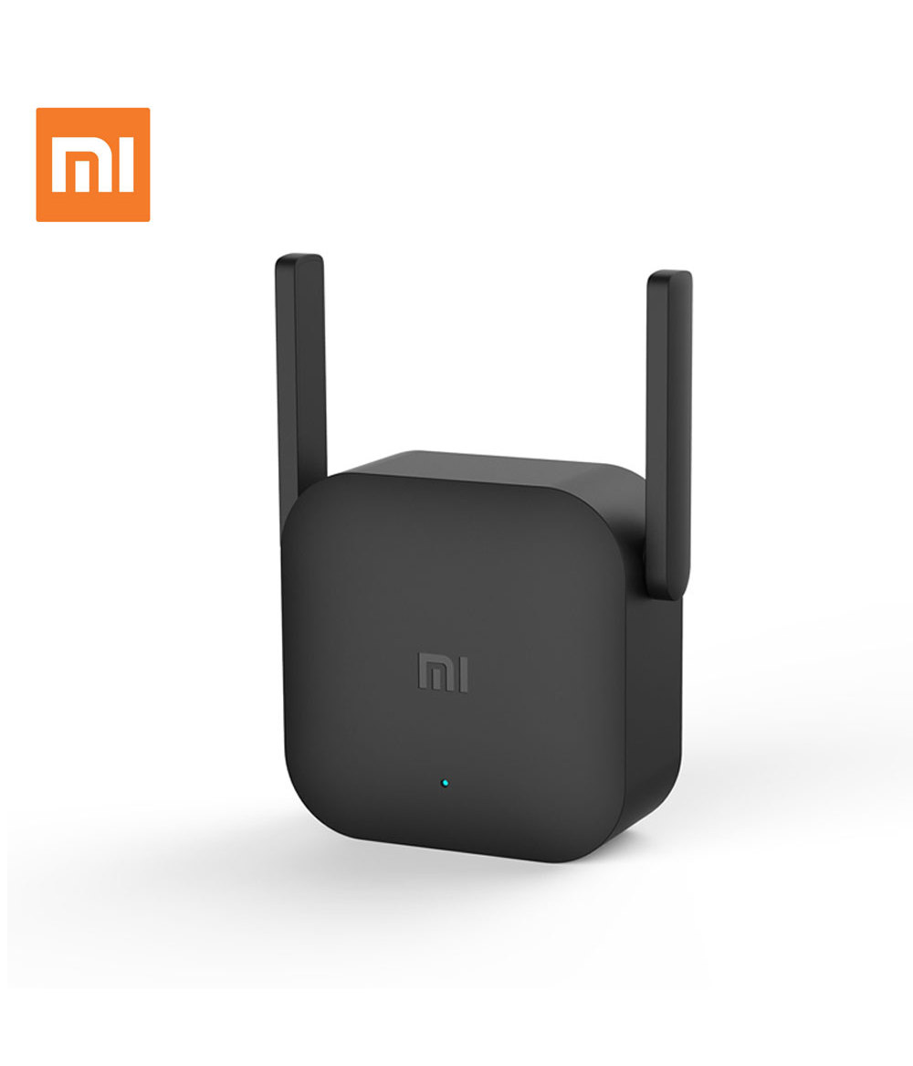 Original Xiaomi WiFi Router Verstärker Pro Router 300M Verstärker Network Expander Router Extender Roteador 2 Antenne