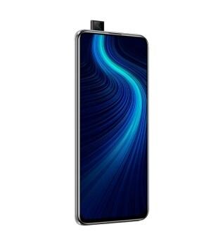 Original Huawei Honor X10 5G 6GB+128GB 5G MobilePhone 6.63 inch kirin 820 Pop Up Front Camera SuperCharge Fingerprint unlock GPU Turbo