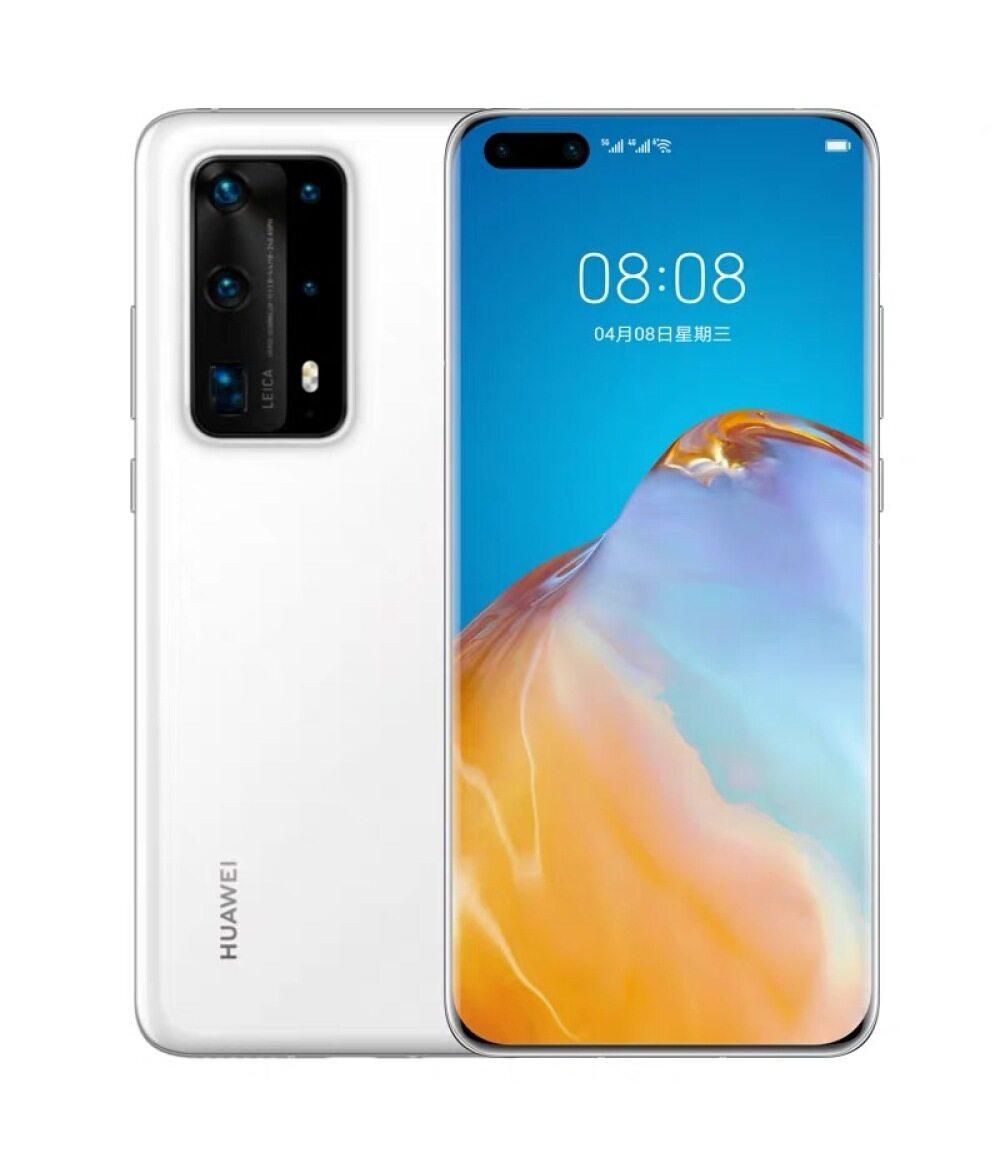 "HUAWEI P40 Pro 5G Kirin 990 6.58"" 90Hz display  8GB 256GB  Smartphone 50MP Quad Cameras Screen 40W Super Charge"