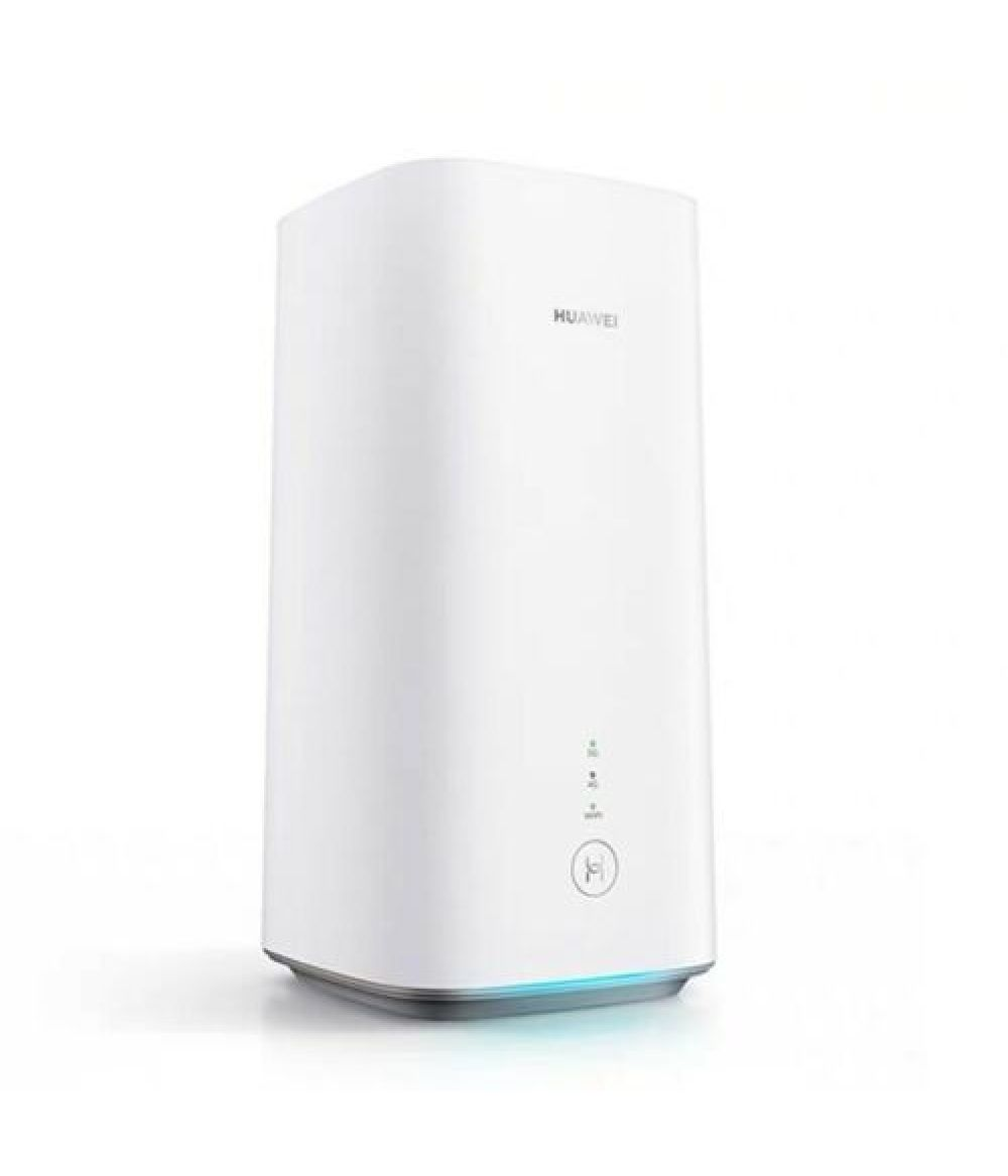Huawei 5G CPE Pro(H112-372)5G NSA+SA 5100Mbps 2.33 Gbps LTE CPE Wireless Router