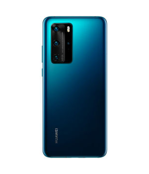 "HUAWEI P40 Pro 5G Kirin 990 6.58"" 90Hz display  8GB 256GB  Smartphone 50MP Quad Cameras Screen 40W Super Charge"