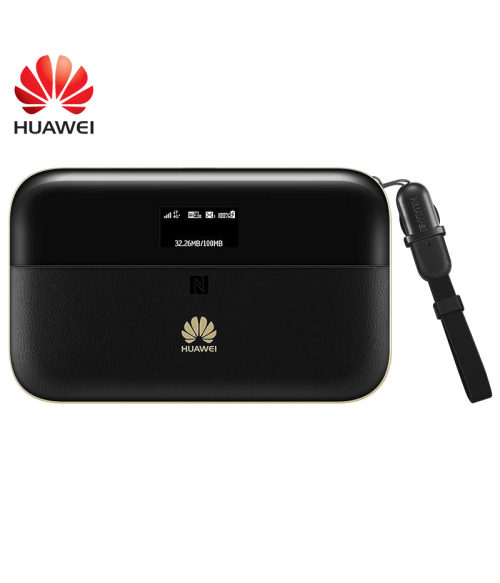 New Huawei 3G/4G Router Mobile WIFI 2 Pro E5885Ls-93a  Unlock 4G LTE Hotspot wireless Access Point E5885 support multilingual