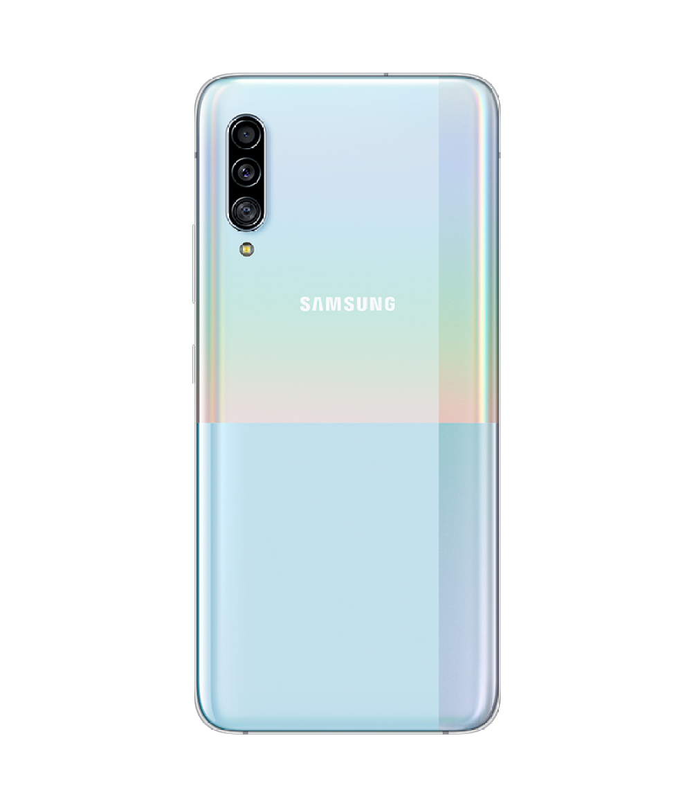 New Samsung Galaxy A90 5G SM-A9080 6.7 Snapdragon 855 8GB RAM 128GB 48MP Triple Camera 4500mAh NFC 5G