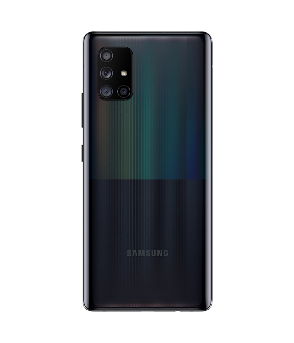 2020 New Arrival Samsung Galaxy A71 5G SM-A7160 6.7-inch (right angle) Super AMOLED Plus display, 64MP Quad Camera Exynos 980 Octa core 8GB RAM 128GB 5G Smartphone
