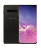 "Samsung Galaxy S10+ SM-G9750 6.4"" Infinity-O Display 8GB 128GB In-Screen Fingerprint Recognition 3D ultrasonic fingerprint unlock, NFC wireless shared charging Via DHL Express Smartphone"