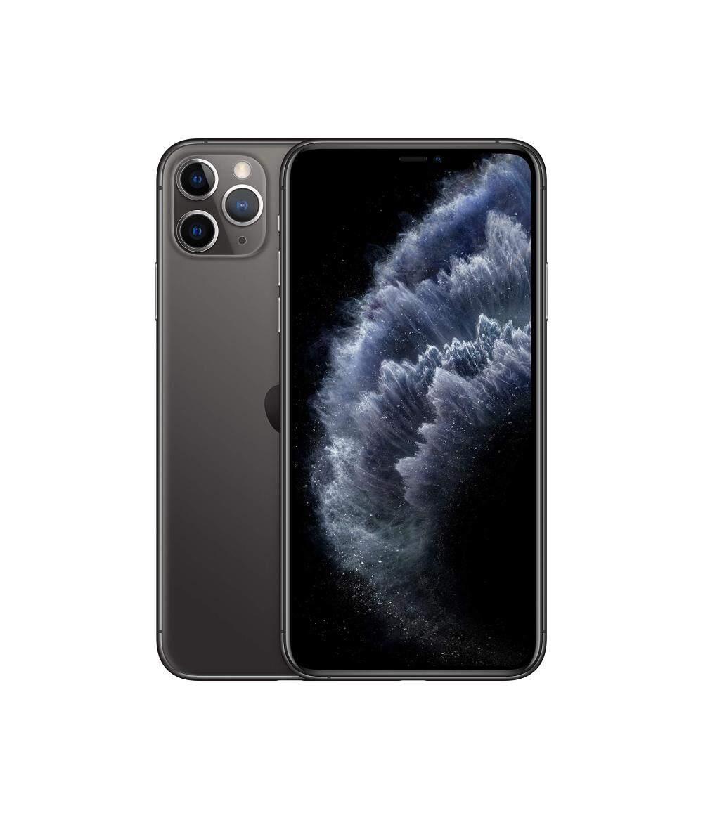 Новый Apple iPhone 2020 Pro MAX 11 г., оригинальный телефон с диагональю 512 дюйма, 6.5 ГБ, двойной картой памяти и полноэкранным режимом авторизованный онлайн-продавец Apple