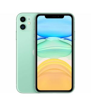 2020 New Arrival Apple iPhone 11 6.1-inch 256GB A13 Bionic chip with 4G LTE white National Bank genuine spot smart phone