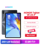 Honor Tablet V6 10.4-inch WiFi 6GB+128GB (Magic Night Black) Kirin 985 flagship chip 2K full screen multi-screen collaboration The world's first Wifi6+ tablet
