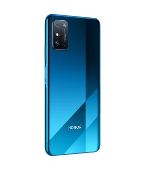 "2020 Hot Sale HUAWEI HONOR X10 MAX 5G 8+128GB 7.09"" 48MP 7.09 inch RGBW Big Screen MT6873 5G Octa Core 22.5W SuperCharge Multi-tasking 5000mAh free shipping"