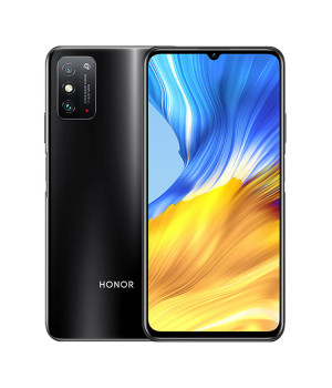 "2020 Hot Sale HUAWEI HONOR X10 MAX 5G 8+128GB 7.09"" 48MP 7.09 inch RGBW Big Screen MT6873 5G Octa Core 22.5W SuperCharge Multi-tasking 5000mAh free shipping"