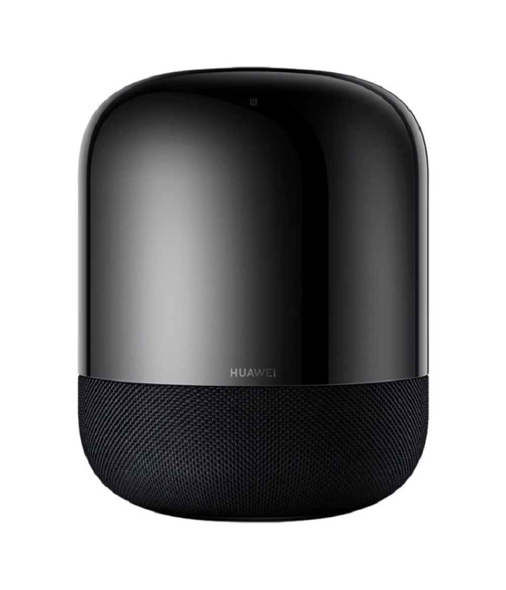 HUAWEI Sound X Smart Speaker (Starry Night) Diwale 60W Double Subwoofer Hi-Res Lossless Sound Quality One-touch Transmission Smart Space Perception Vibration Balance Technology Massive Sound Source Rich Content