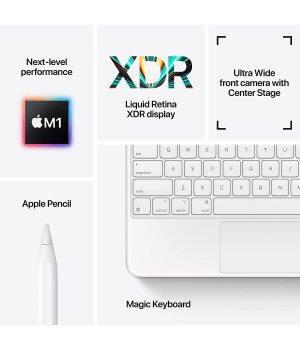 2021 Apple 12.9-inch iPad Pro