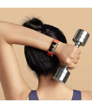 "100% Original & Brand New Global Version Xiaomi Band 4C Smartband Fitness Tracker 1.08"" Color Screen BT5.0 USB Charging Bracelet"
