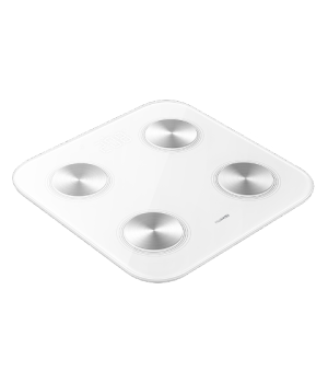 New product launch Huawei Smart Body Fat Scale 3 Bluetooth connection WiFi dual connection 14 body data Accurate and easy to use Original authentic Spot inventory DHL