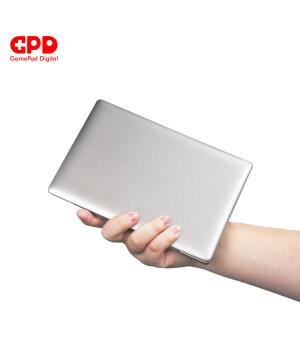 GPD P2 Max Pocket 2 Max 8.9 Zoll Touchscreen Inter Core m3-8100y 16 GB 512 GB Mini-PC Pocket Laptop Notebook